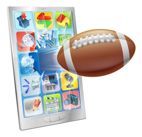 Game Changer: Verizon's NFL Mobile Package