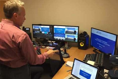 FDD | Broadcast Consulting