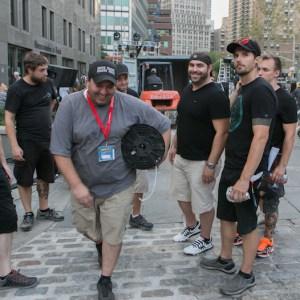 Live Video Production Crew Impractical Jokers Live Entertainment Production