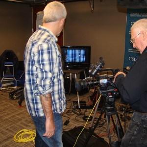 Video Production Al Jazeera Washington DC