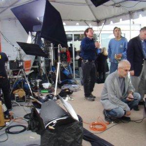 Video Production Crew DC ARTE France