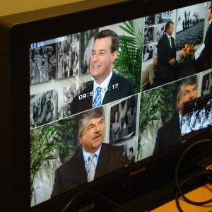 Video Production DC AFL CIO Al Jazeera America