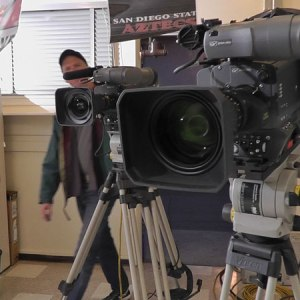 Video Production LA Discovery Weather Channel
