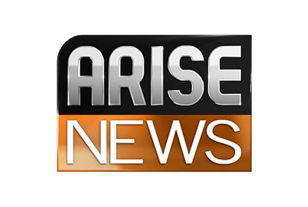Lyn Pitts (Arise News)