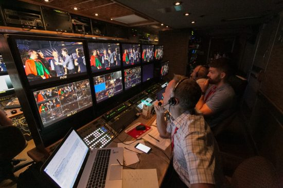 Leveraging Live Production to Boost Fan Engagement