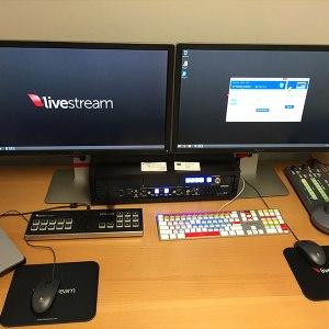 Broadcast Consulting FDD Studio Design