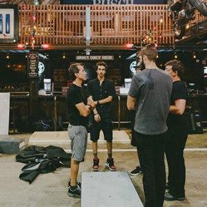 Live Production DEFY Media Comic Con