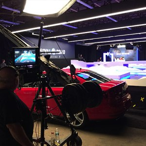 DC Video Production VW