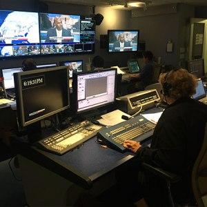 Live Video Production Arise News