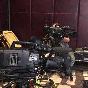 Live Production Amazon Remote Production