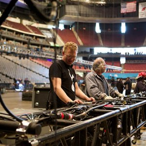 live production prudential center nitro circus