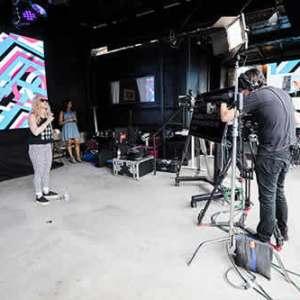 Live Video Production SXSW Mashable Show