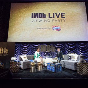 Live Production Companies IMDb Watch Party