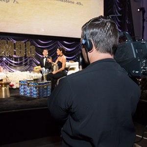 53 Live Production Companies LA IMDb Watch Party