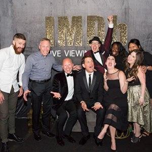 75 Oscars IMDb LA Live Production