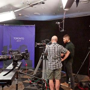 IMDb Production Companies Toronto