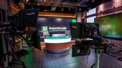 TD Ameritrade | Broadcast Consulting
