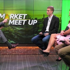 TD Ameritrade Morning Trade Live Market Meetup