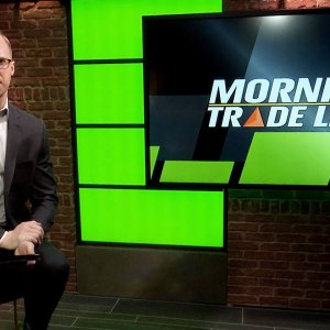 TD Ameritrade Morning Trade Live with Oliver Renick