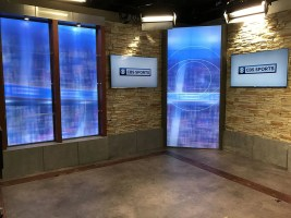CBS Interactive | Broadcast Consulting
