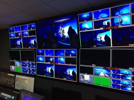 Flywheel | Broadcast Consulting