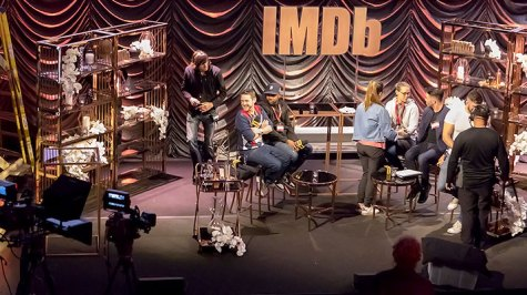 IMDb Live Viewing Party, Live Production