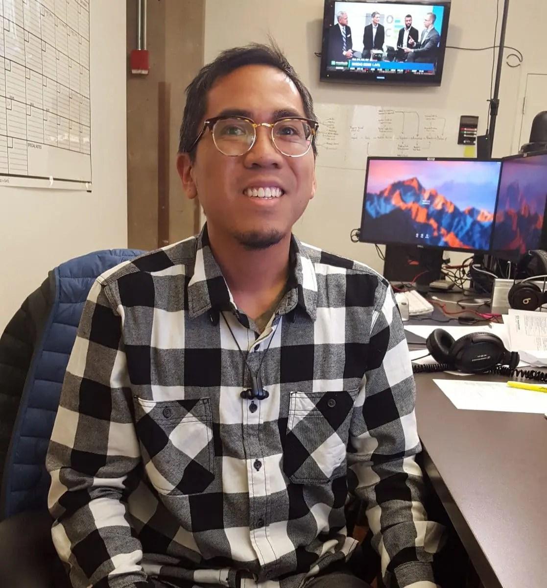 Ryan Aquino