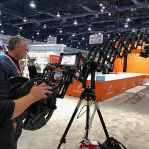 Live Video Production Alibaba LVCC