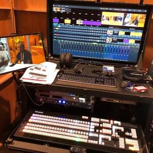 Live Video Production Alibaba Las Vegas