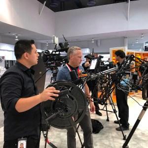 Video Production Alibaba