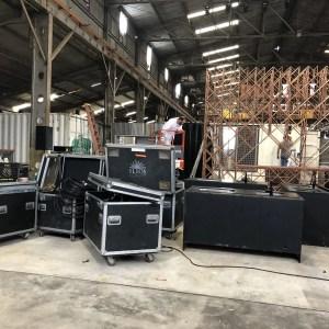 Event Management Event Production