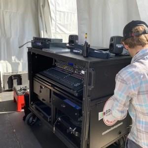 Live Video Production Los Angeles