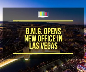 BMG Opens New Office in Las Vegas