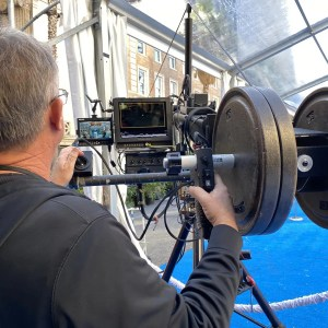 Live Production LA Red Carpet Premiere