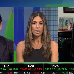 TD Ameritrade The Watch List Interview