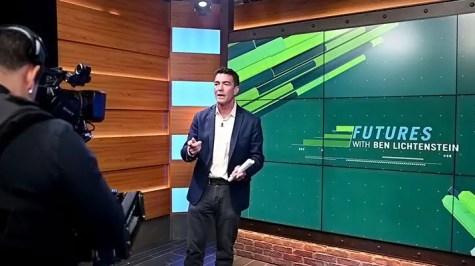 TD Ameritrade Futures Creative Services