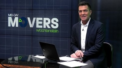 TD Ameritrade | Mid-Day Movers