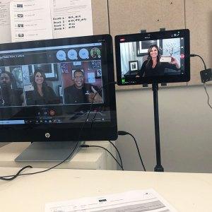 TDA Talent Camera and Program Video