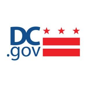DC Gov Logo