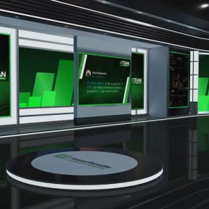 TD Ameritrade Virtual Town Hall