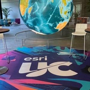 Esri UCCL Branding