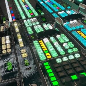 Esri UCCL REMI broadcast switcher