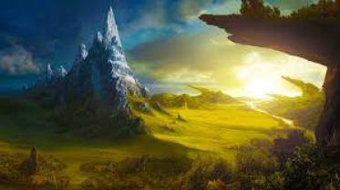 fantasy world hwk image