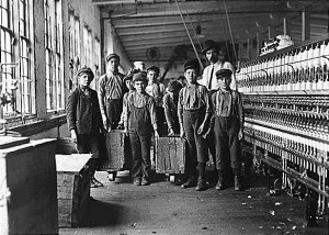 Child_workers_in_Newton,_NC