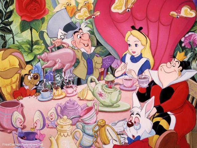 disney-thanksgiving-ideas-alice-in-wonderland-tea