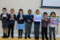 Key Stage 1 Maths and Reading Winners