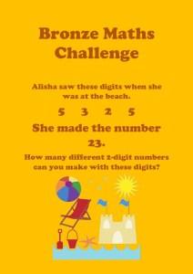 bronze-maths-challenge