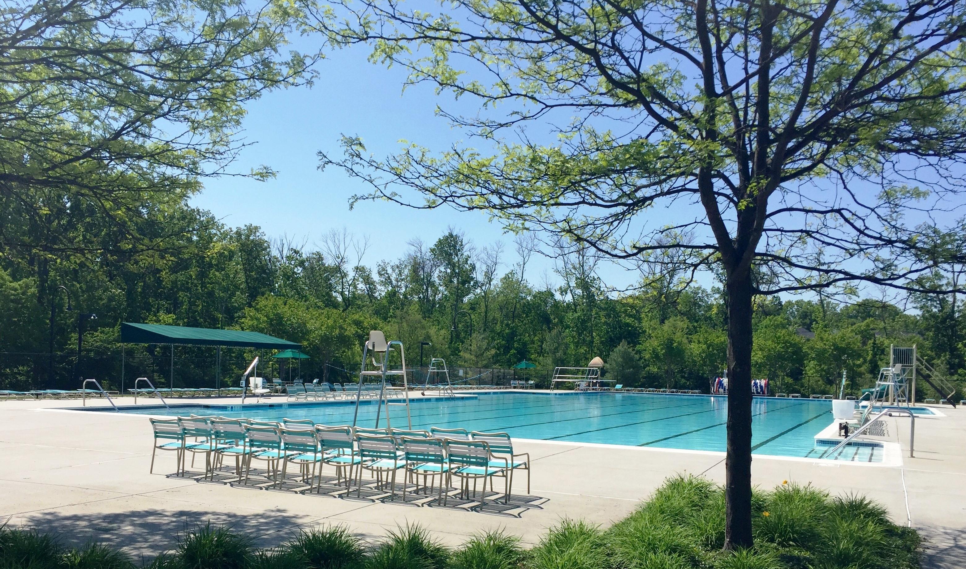 Pools Broadlands Hoa