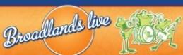 broadlands live logo
