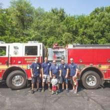 fire&rescue.truck